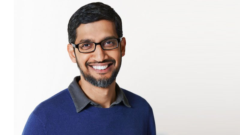 「三個傻瓜」精神致勝 :一個印度平凡家庭如何教出Google CEO?