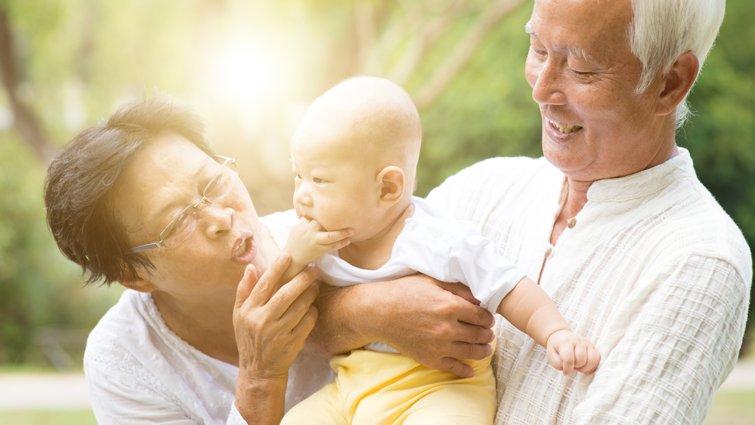 黃瑽寧:長輩的負面語言,會不會對孩子造成不良影響?