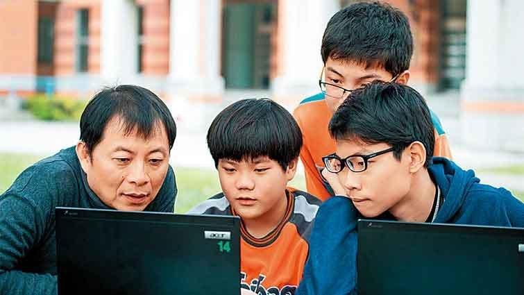 蘇文鈺:孩子留鄉創業,也能與世界接軌