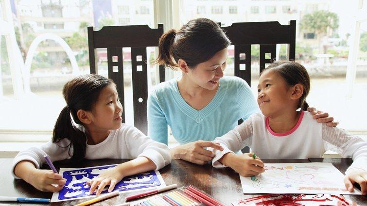 解開孩子的學習性格密碼