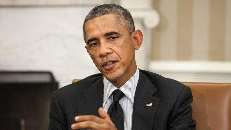美國總統歐巴馬:閱讀,讓我慢下來,獲得新角度和同理他人的能力