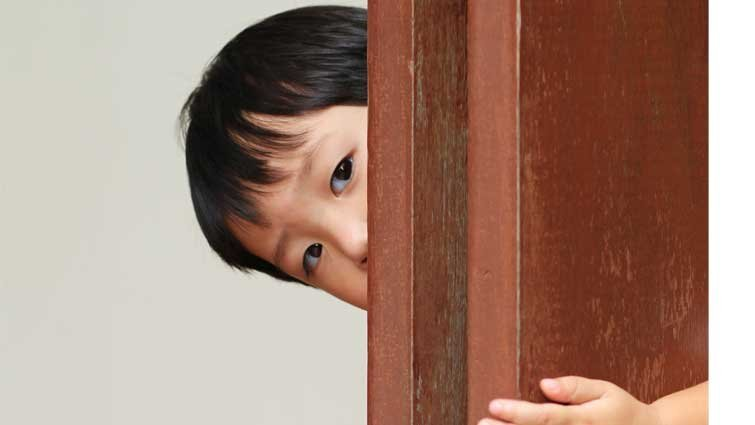 安靜的力量:如何引導內向孩子發揮潛力