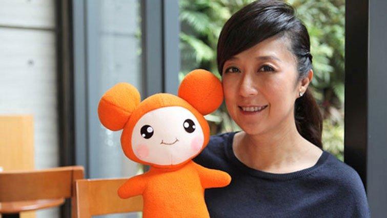 黃韻玲:用音樂說故事,帶給我快樂