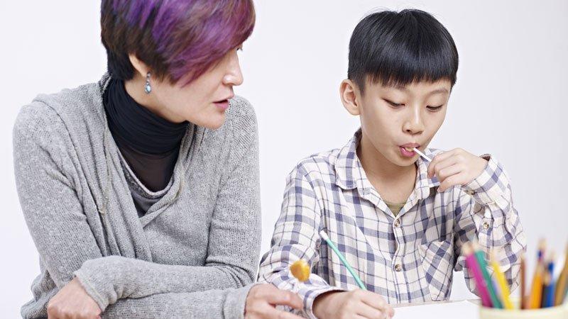 孩子愛爭辯,爸媽怎麼辦?