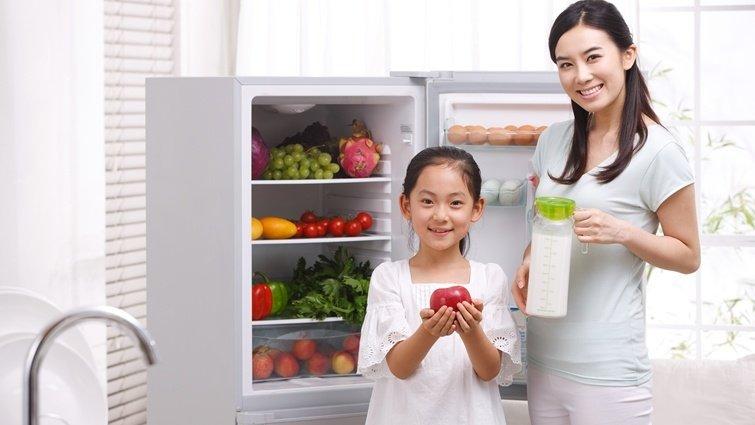 細菌藏在冰箱裡?4錦囊,不怕鬧肚子