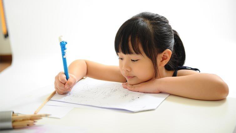 洪仲清:孩子的考試人生