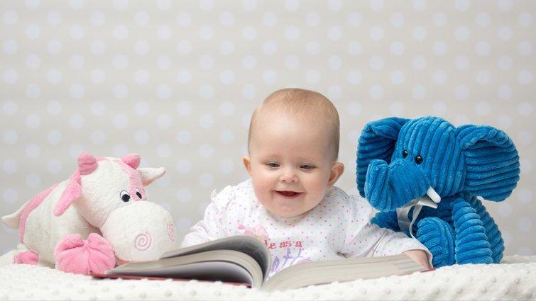 幼兒發展的關鍵里程碑