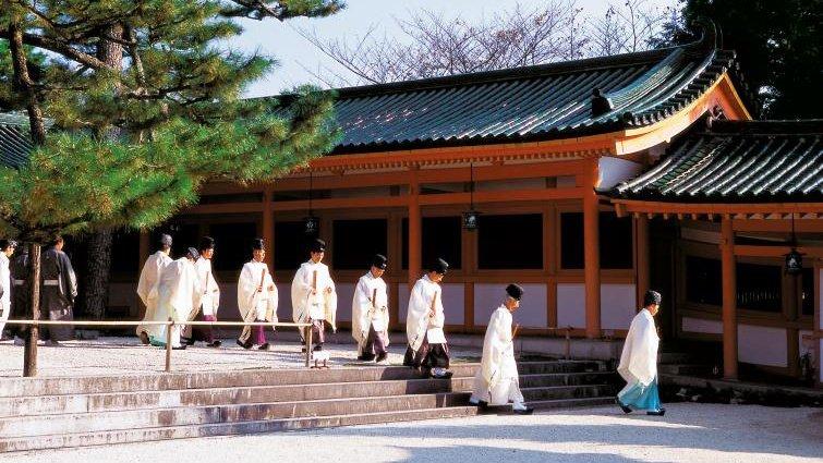 Selena:來趟體驗光影美感的京都之旅
