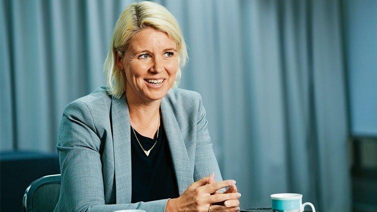 哥本哈根市長皮雅.愛樂絲路:家長志工制度值得學習
