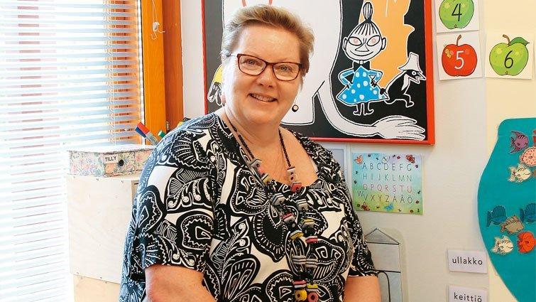 【芬蘭教育】特教老師:我要每個孩子都感到安全