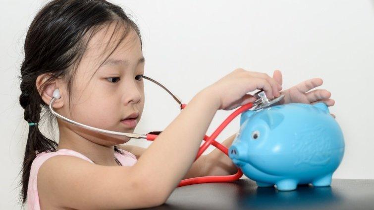 理財教育如何做?三部曲:賺錢,孩子可以用什麼方式賺取收入?