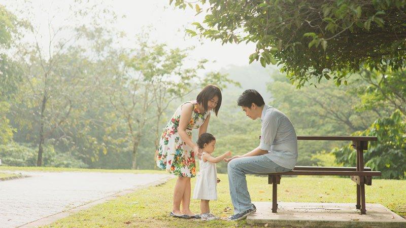 讓家庭的良性溝通,成為傳家寶