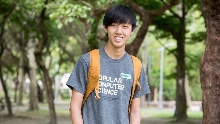 被美國Minerva大學錄取的自學生黃岳涵:自學就像野外求生