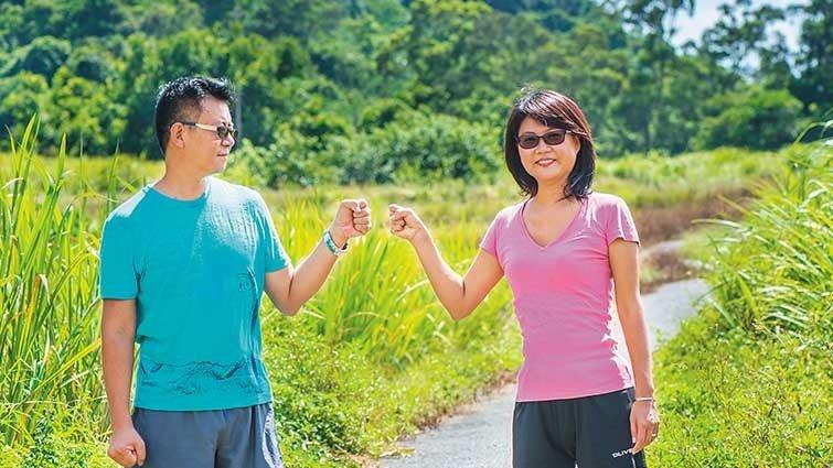 陳安儀:婚姻到底是什麼? 我還在找答案