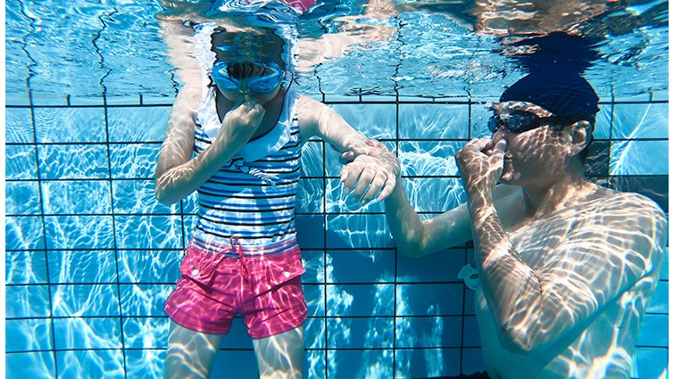幾歲開始學游泳最好?12個學游泳的關鍵問答