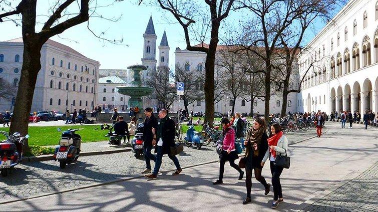 增加國際觀、免學費,到德國念大學真的這麼好嗎?