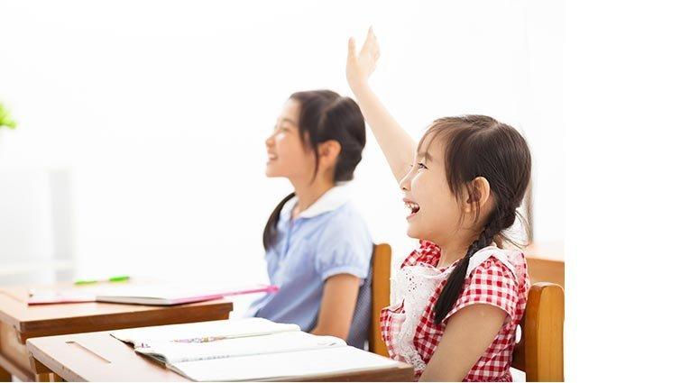 老ㄙㄨ老師:為孩子多存一點童年的陪伴時間與歡笑聲