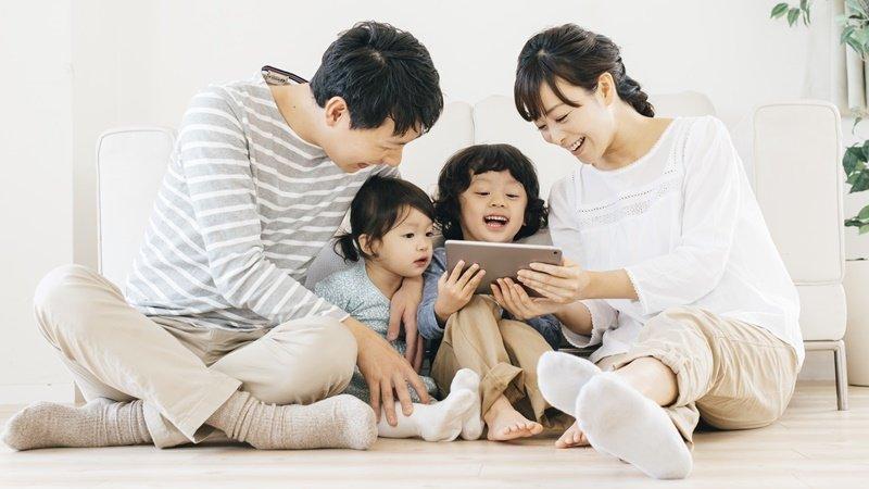 如何建立孩子網路安全意識?