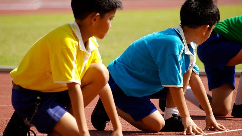 心理師眼中的孩子競爭力