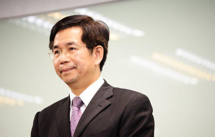 曾世杰:嫻熟國教的教育部長 是新政府一步好棋