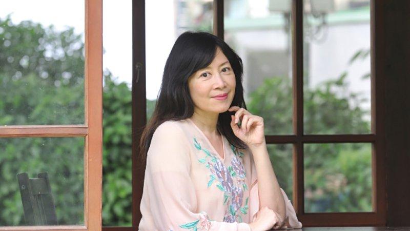 主播蕭裔芬 離婚、父母離世 一人有感:把日子過得舒心自在最重要