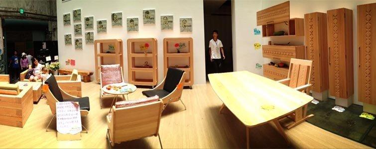【採訪後記】玉東國中木工展:讓孩子撐一輩子的成功經驗