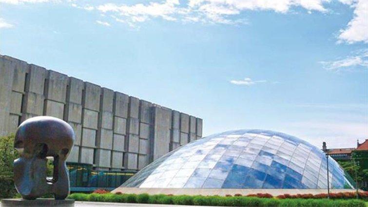 芝加哥圖書館打造北美最大自動化地下書庫!典藏服務兼顧傳統與創新