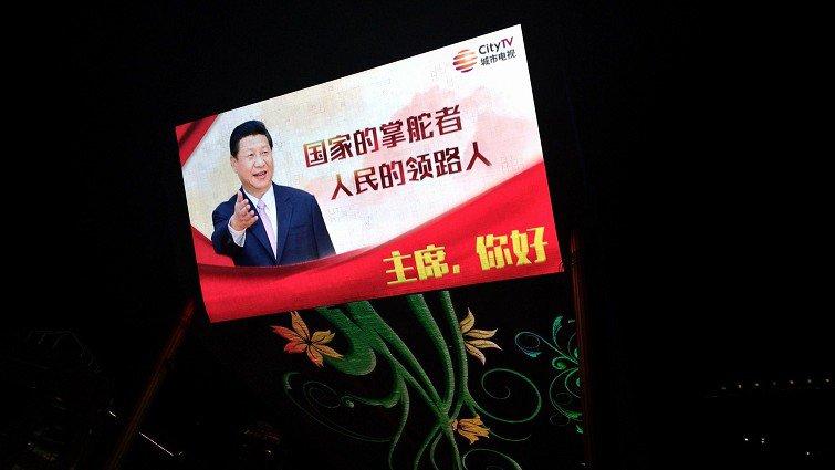 教育,原來也是台灣的名產,被別人欣賞著