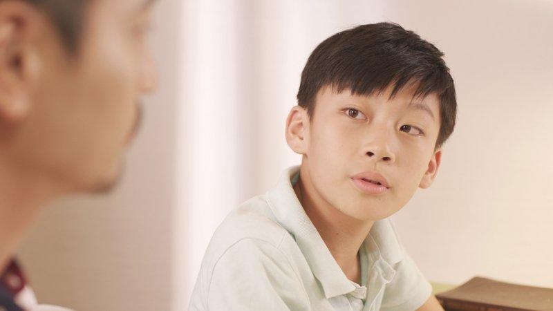 男孩的教養,請從十二歲後保持相當的距離
