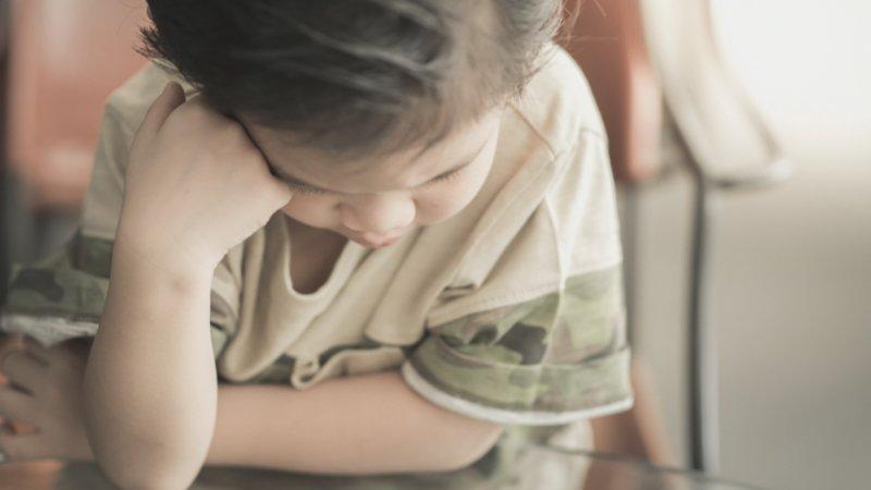 父母避免情緒操弄,帶給孩子良好情商