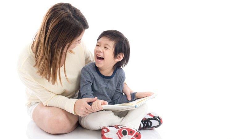 別小看孩子思考力!親子共讀時請多問為什麼
