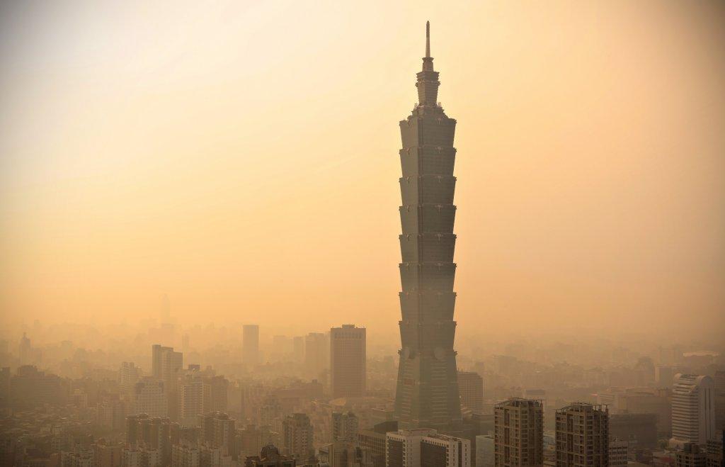 打造無汙空氣,守護全家呼吸健康
