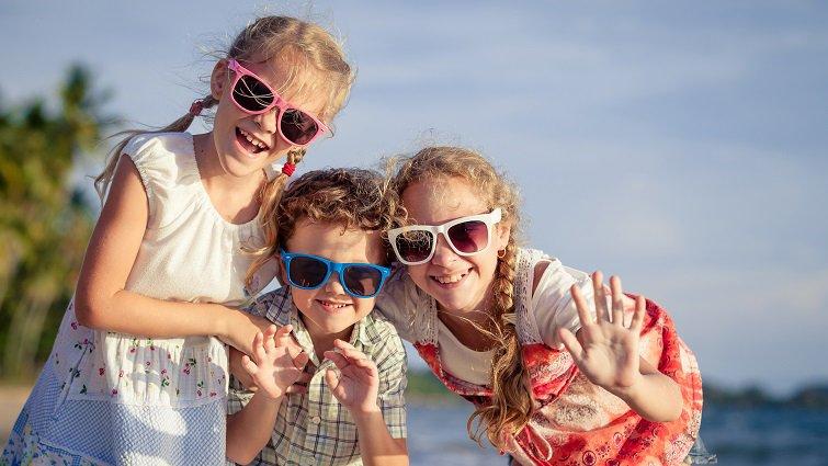 生幾個孩子最理想?美國4成家庭「3個以上最好」
