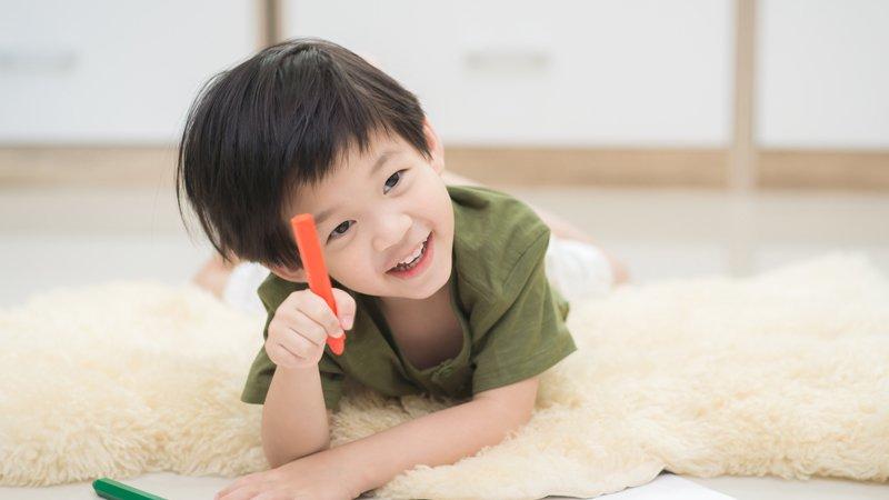 【開學收心篇】學齡前孩子的時間管理,要具體化