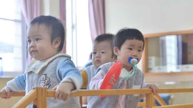 寶血幼兒園園長 何翩翩:幾歲上幼兒園最好?