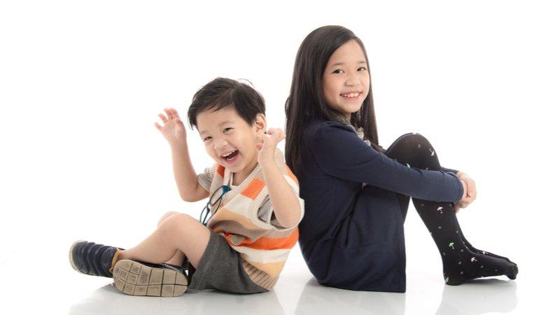 性平教育能等嗎?梁莉芳:兒子能在學校快樂做自己,不是因為幸運