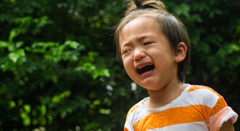 黃瑽寧:別責備或嘲笑孩子的膽小