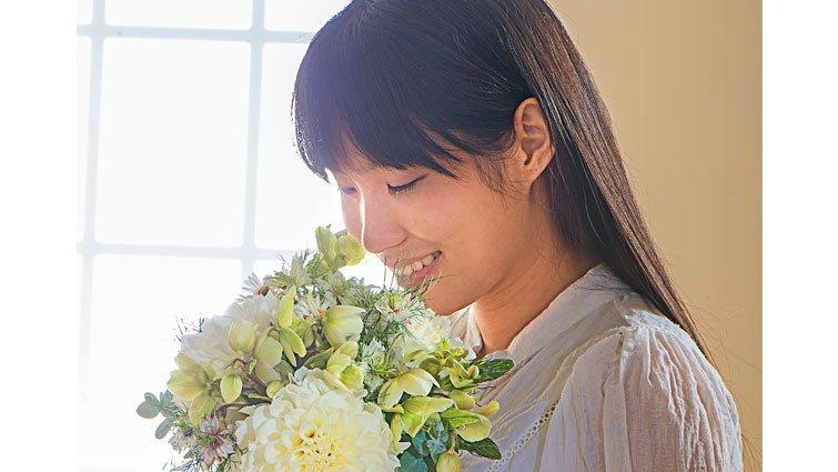 【母親節特別企劃】送自己一束小花