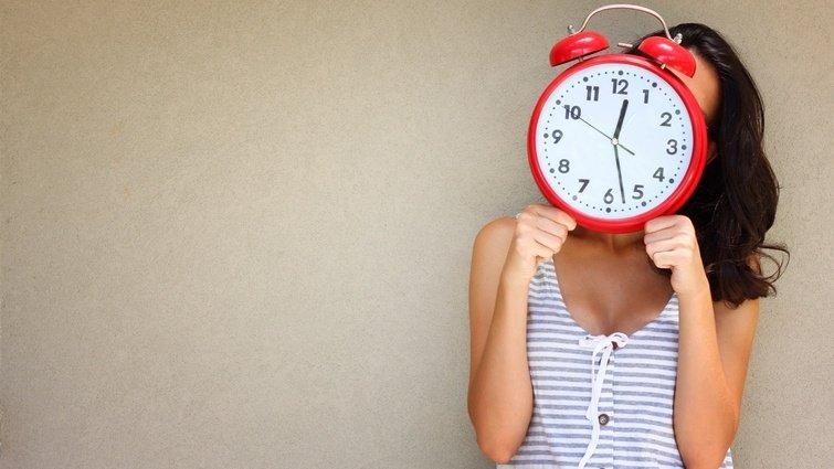 楊定一:困在時間,一個人永遠不會快樂