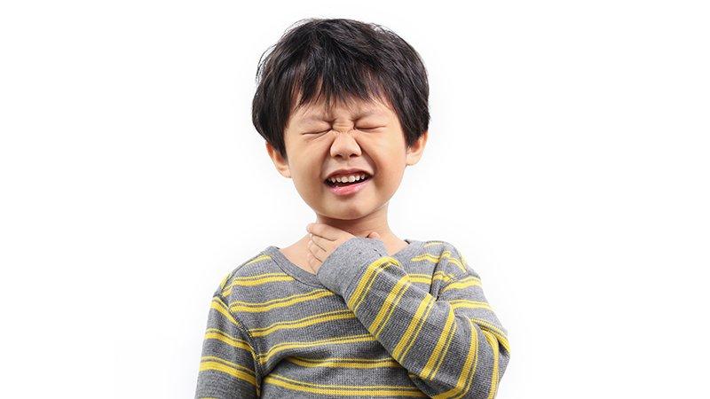 黃瑽寧:「眨眼、歪嘴」不等於妥瑞氏症