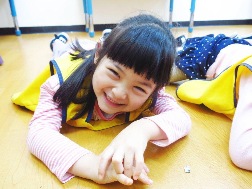 建立孩子好品格-巧可麗 不可能的簡單任務