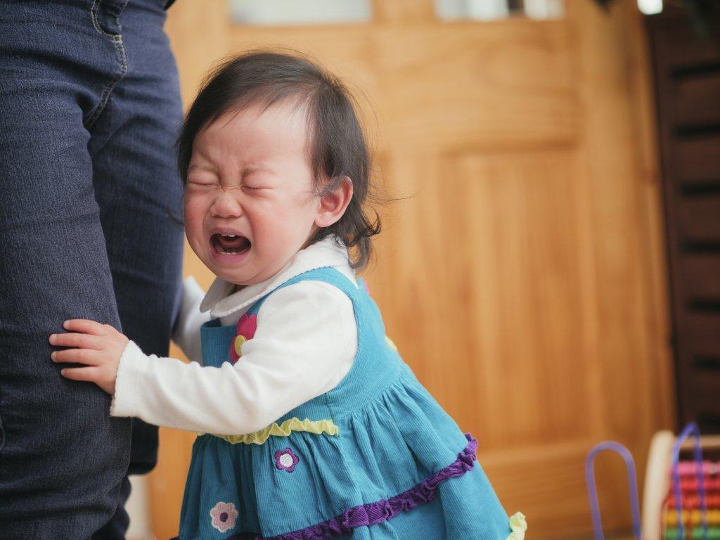 被孩子搞的好生氣?這樣做育兒更快樂!