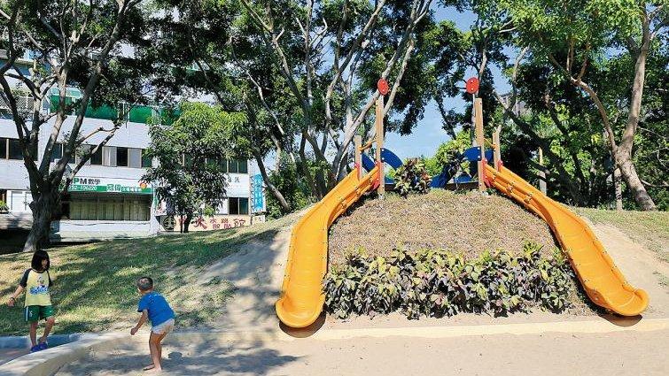 【特色公園】新竹中央公園:25年公園大變身,連結親子共同回憶