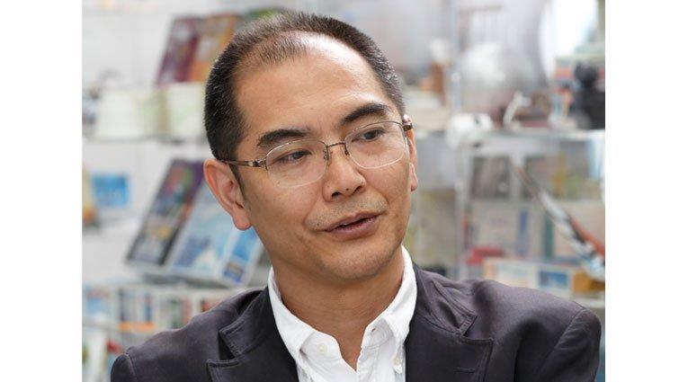 台灣版大人的科學發刊紀念:日‧台編輯對談
