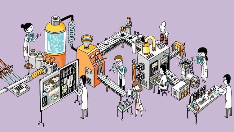 現代兒科醫生不只醫病,也醫家長的心