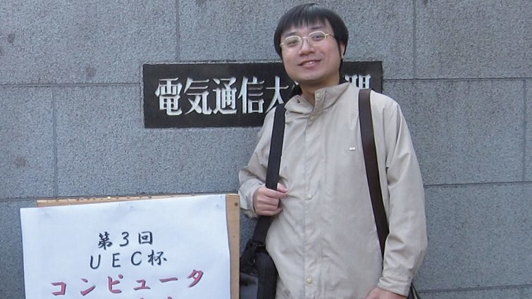 黃士傑:我是 AlphaGo的黃博士