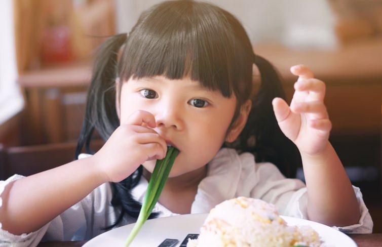7大「要」點,寶寶吃飯壞習慣退散!