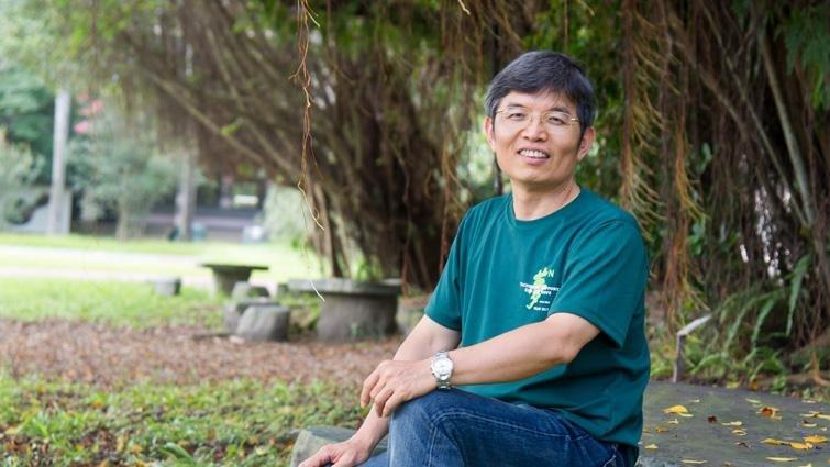 宜蘭縣課督吳明柱:幫助老師就是幫助學生,這工作讓我覺得很有價值