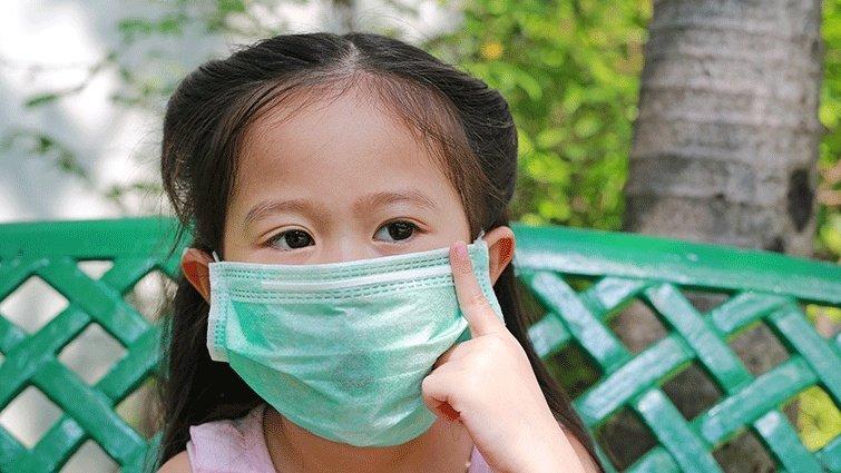 林杰樑健康團隊的15項空汙對策 多喝水、吃蔬菜防肺部疾病