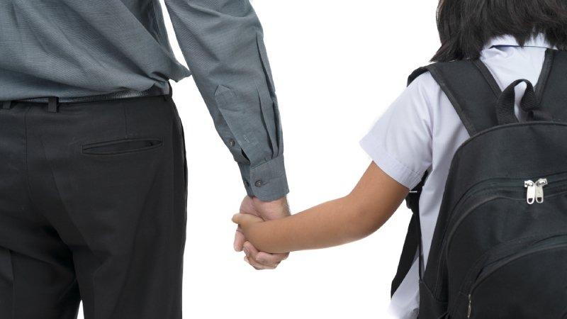 掌握與各階段年紀孩子談「新冠肺炎」的關鍵